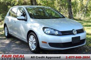 2010 Volkswagen Golf Sportline: Bluetooth/Heated Seats