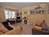 2 bedroom flat in Fairways, Brighton, BN1 (2 bed)