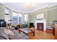Stunning Ground Floor Flat – Private Garden – Three Double Bedrooms – Two Bathrooms - Available Now