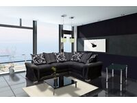 BRAND NEW SHANNON SOFA COLLECTION**UNIVERSAL CORNERS**L/R HAND CORNERS**3+2 SETS