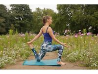 Yoga Classes in Palmers Green