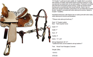 Check out these Barrel saddles Clarence Town Dungog Area Preview