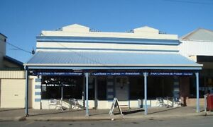 Cafe/takeaway in Yorketown Yorketown Yorke Peninsula Preview