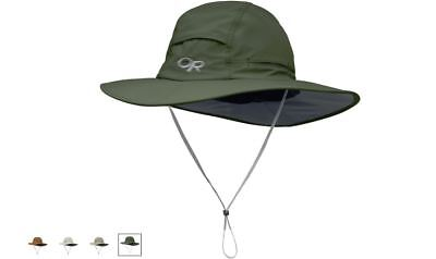Free Shipping! New With Tags - Outdoor Research Sombriolet Sun Hat - Size Medium