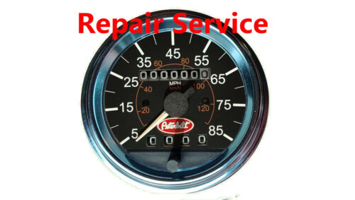 Peterbilt Kenworth Speedometer Odometer REPAIR SERVICE (NOT PURCHASING GAUGE)