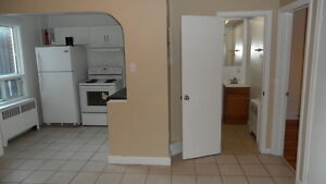 Well Managed Two Bedroom Main Floor Apartment in Ottawa Center