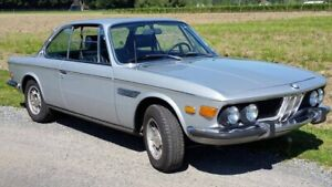 WANTED - BMW 3.0 cs