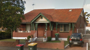 Affordable bedroom for rent in STRATHFIELD 5mins walk to STATION