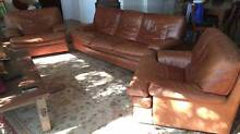 Moran Leather Lounge Goodwood Unley Area Preview