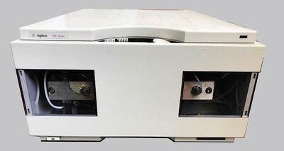 Agilent 1100 Series G2226a Nano Pump