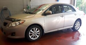 2010 Toyota Corolla LE MORE PICTURES COMING