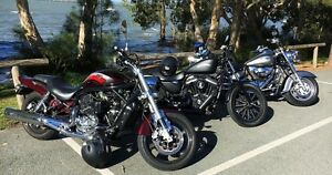 2011 Sports cruiser motorcycle Mooloolaba Maroochydore Area Preview