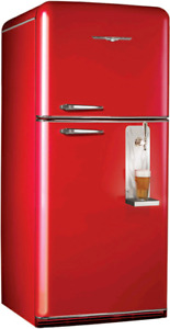 LF :  wanted old fridge and stove