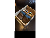 Brand new clarks shoes 2h