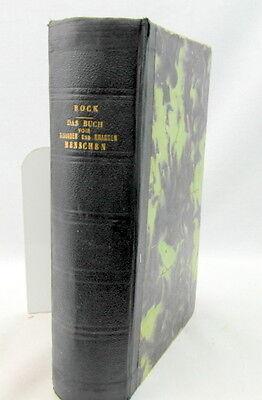 Das Buch vom gesunden und kranken Menschen von 1875