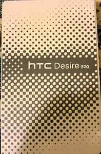 HTC DESIRE 520 ANDRIOD PHONE NEW AND UNLOCKED Never Used Birkenhead Port Adelaide Area Preview