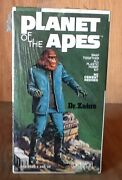 Planet of The Apes DR. Zaius