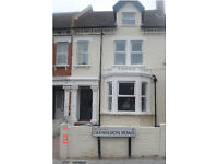 streatham 3 bed flat , double room available £498 pcm inc bills