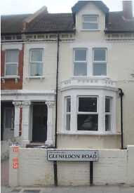 double rrom streatham £110+10 bill included