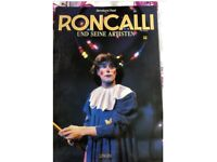 Collectable! Circus Roncalli and the Artists