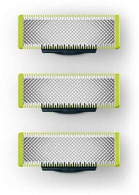 Philips QP230/50 Ersatzklingen für Philips OneBlade One Blade Pro 3er Pack