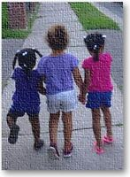 Quality child care spaces available for 2+