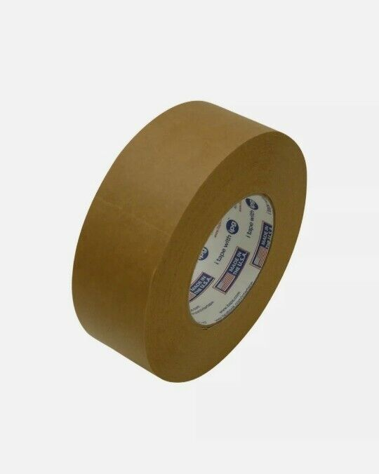 """6 ROLLS OF  2"""" x 60 Yd PACKING MOVING SHIPPING TAPE INTERTAPE  81400 SERIES 530"""
