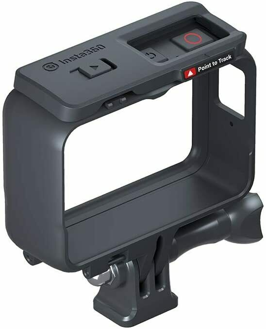 Staffa di Montaggio per Insta360 ONE R