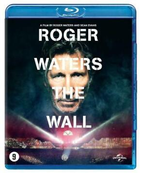 SALE Roger Waters - The Wall (Blu-ray)