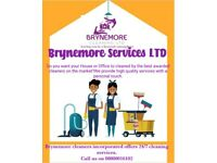 Affordable and 24 Hours Professional Cleaning Service !
