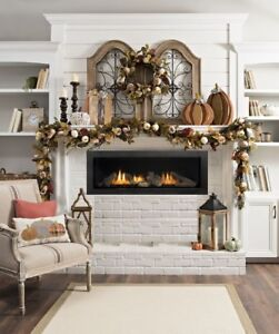 DIRECT VENT GAS FIREPLACES AND INSERTS