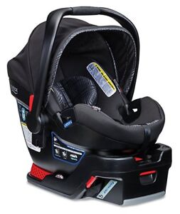 Britax B-SAFE 35 Elite Infant Seat Like New