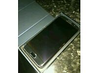Samsung 7edge for sale no marks no scratches boxed everything included unlock all networks