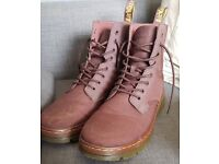Dr Martens Size 11 Oxblood Boots