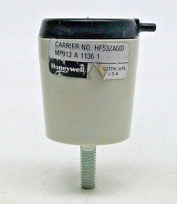 Nos Honeywell Mp913a11361 Carrier Hf53za003 Damper Actuator Kb