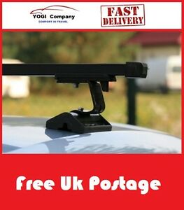 Roof Rack Cross Bars C-15 130cm Citroen C4, C4 Picasso, C4 Grand Picasso, C5