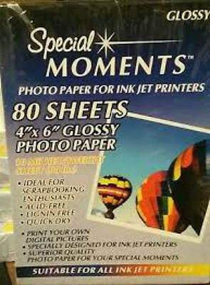 (Photo Paper 80 Sheets 4