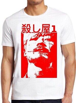 Ichi The Killer T Shirt Japanese Yakuza Movie Film Manga Cool Gift Tee 335