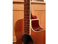 Yamaha CPX500 Electro-Acoustic Guitar