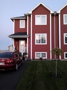 Fully Furnished Semi-Detached in Moncton's North End