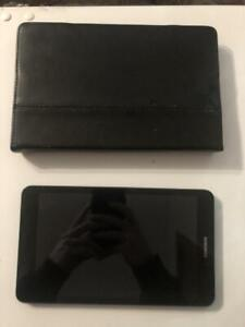 "** Samsung Galaxy Tablet A 8"" ** [ Case included ]"