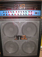 ENGL Pro Straight Cab for 950 obo