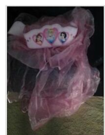 Disney princess canopy