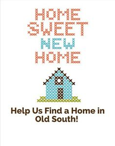 Looking for Old South Family Home