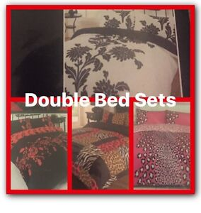 Double bed sets Mount Lewis Bankstown Area Preview
