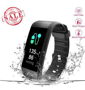 BRAND NEW Fitness Tracker Watch