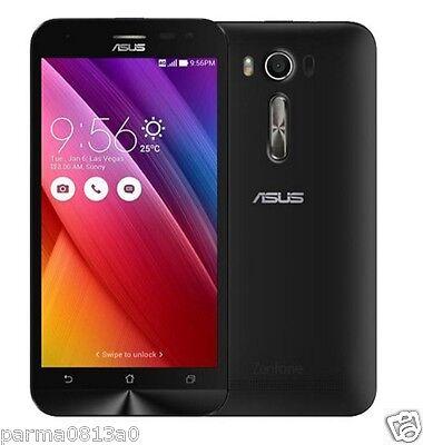 "5"" ASUS ZenFone 2 Laser ZE500KL Dual SIM Unlocked Phone [ 4G LTE*2GB/8GB*Black ]"
