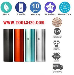 Authentic Pax 2 Portable Vaporizer - Get 10% OFF + Free Shipping + Free 4pc Metal Grinder