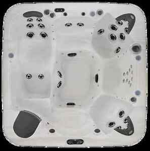 Maax Hot Tubs and California Cooperage Hot Tubs Kingston Kingston Area image 9