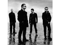 U2 Covers/Tribute Band - A Sort Of U2 - Bournemouth